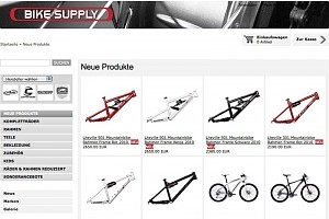 Bike Supply