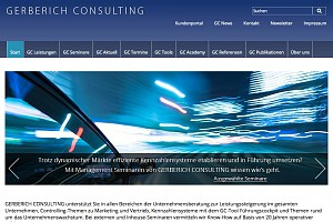 Gerberich Consulting
