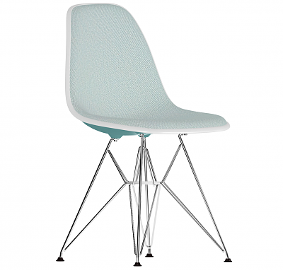 Vitra Chair DSR - 3D Modell