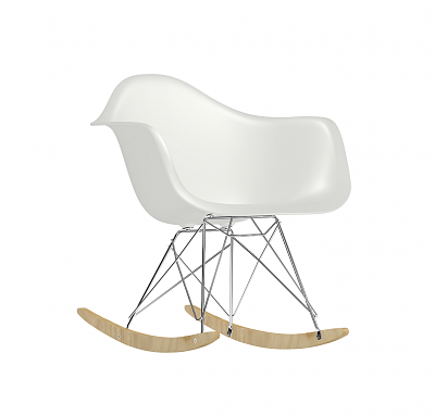 Vitra Chair RAR - 3D Modell